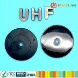 símbolo do ABS da freqüência ultraelevada HIGGSH3 de 868MHz MPE GEN2 para a gestão de resíduos