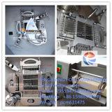 Automatische gewürfelte Maschinen-/Frozen-Rindfleisch-würfelnde Hochgeschwindigkeitsmaschine des Fleisch-Fx-350