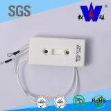 resistore incassato di ceramica automatico 80W con ISO9001 (RX27)
