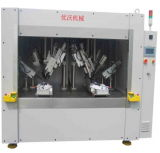 De Machine van het Ultrasone Lassen van de Delen van de drukknop