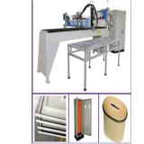 주문품 폴리우레탄 거품 기계