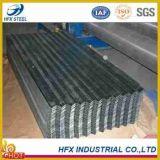 Verkauf galvanisiertes gewölbtes Stahldach-Blatt für Gebäude