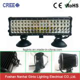 barra ligera campo a través del CREE LED de 288W 4X4