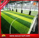 Synthetisch Kunstmatig Gras voor Voetbal en Voetbal Filed
