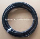 """SAE100 collegare ad alta pressione di R7 1/2 """"/tubo flessibile Braided d'acciaio della resina"""