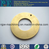 주문 좋은 품질 CNC 기계로 가공 고급장교는 부속을 조립한다