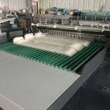 Машина пленки воздушного пузыря покрывая и разрезая резца пленки