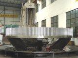 Repuestos y servicio de la fuente para la industria del cemento