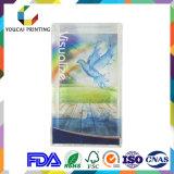 Cadre transparent élégant de PVC/Pet/PP pour l'étalage de produit