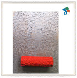 Rodillo de la herramienta de la pintura del modelo de la textura de 7 pulgadas