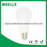 Iluminación del bulbo de la alta calidad LED con la iluminación del vatio A60 de RoHS 9 del Ce