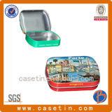 Cajas de embalaje al por mayor, latas de refresco, Altoids latas, pequeña del caramelo de menta Embalaje caja de la lata