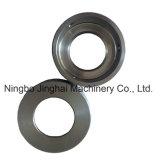 Precisão feita sob encomenda do CNC que processa as peças do aço inoxidável da maquinaria de alimento