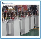 Atacado Preço Pad Mounted Copper Winding Oil Filled 11kv 100 kVA Step Up Transformer