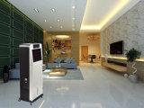 refrigerador de aire móvil de la circulación de aire 3500m^3/H/refrigerador de aire evaporativo/aparato electrodoméstico de interior del uso del acondicionador de aire móvil