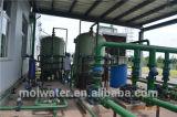 A resina da caldeira Ion Exchange/misturou o emoliente de água Cj1230 da base
