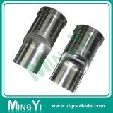 Sacador de aluminio principal oval del estruendo de la precisión de encargo