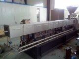 Tse65粒状になることのための非編まれたケーブル押し出し外装の生産ライン