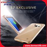 batería sin hilos de la potencia del caso del cargador de la batería del Li-ion para el iPhone 6 del teléfono móvil