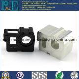 Soem-Qualität CNC, der anodisiertes Aluminiumrohrfitting maschinell bearbeitet