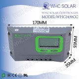 高品質30A USBの自動調整装置の太陽電池パネルの調整装置
