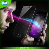 고품질 9h 반대로 충격 iPhone 6/6+를 위한 이동할 수 있는 강화 유리 스크린 프로텍터 플러스