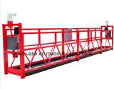 Haute qualité et Zlp630 Zlp800 Power Work Platform Zlp 630 Plate-forme suspendue