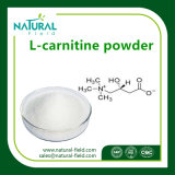Slimming o Acetyl L pó da L-Carnitina do pó de maioria da matéria- prima da carnitina 99%