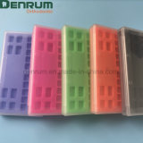 De Vervaardiging FDA/Ce/ISO Gediplomeerde Monoblock Roth/Edgewise/Mbt TandSteun de Van uitstekende kwaliteit van Denrum