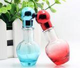 De draagbare Verpakkende Bulk In het groot Flessen van de Nevel van de Flessen van de Flessen van het Glas van de Kleur van de Flessen van het Parfum Lege en Levering aan eindgebruikers 20ml