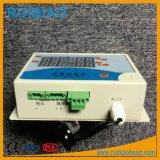 Aufbau-Gebrauch-Anemometer (Windgeschwindigkeit-Messinstrument)
