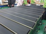 Calefator infravermelho elétrico pátio ao ar livre/interno com o fornecedor dourado de China