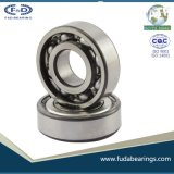 Chrome one way ball bearing 6202NR cixi bearing factory
