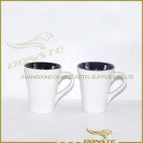Керамическая кружка кофеего