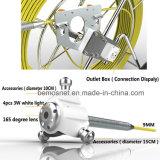 160m Kabel-Rohr-Inspektion-Detektor mit großer Erfahrung!