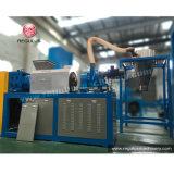 Máquina plástica inútil del secador del apretón