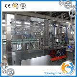 Equipamento de enchimento Carbonated automático de alta velocidade para a cerveja
