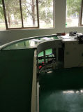 接着剤の結合のノート機械Ldpb460を終える巻き枠から