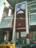Grand panneau-réclame AV26.66 visuel extérieur polychrome