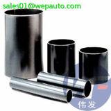 Tubo de acero afilado con piedra modificado para requisitos particulares único para el cilindro hidráulico