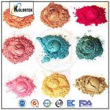 Color Cosmetics- Perla Pigmentos