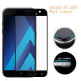 vetro Tempered in pieno curvo 3D per la galassia A7 2017 A720 di Samsung