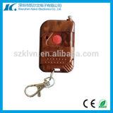 Mulit-Freq 1/2/3/4 puerta RF del garage de los coches de los botones teledirigida