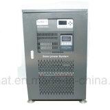 8kw/10kw/15kw/20kw fuori dall'invertitore ibrido di potere del comitato solare di monofase di griglia 192VDC/220VDC/384VDC con il regolatore incorporato per il sistema di energia solare