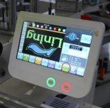 Holiauma高品質の大型の単一ヘッド15針のTシャツの刺繍機械価格