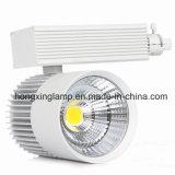 PFEILER LED Spur-Licht 30W