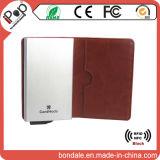 신용 카드 상자 RFID 알루미늄 지갑을 막기