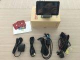 Grabación del bucle del G-Sensor de Dashcam del registrador de la cámara del coche DVR de FHD 1080P WiFi