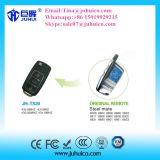 Recolocação do transmissor de aço do telecontrole do sistema de alarme do carro do companheiro 8881