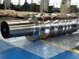 Automatische Aluminiumfolie-kaltwalzendes Tausendstel-Rolle